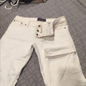 Levi's Jeans - White jeans